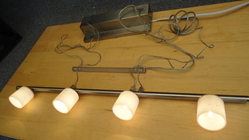ikea lampe esszimmer h ngelampe k che tidig halogen wei touch dimmer ebay. Black Bedroom Furniture Sets. Home Design Ideas