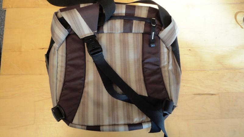 jack wolfskin handtasche damentasche umh ngetasche beige braun jungle bag 10. Black Bedroom Furniture Sets. Home Design Ideas